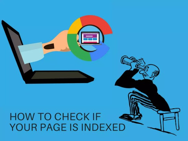 How to Check if Your Page is Indexed