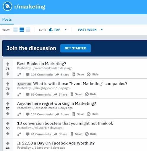 Guide on How to Use Reddit to Boost Your SEO [Hack SERPs