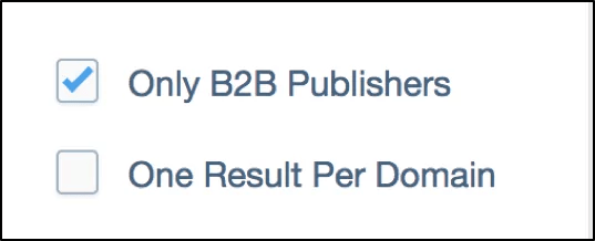 Buzzstream vs Buzzsumo vs Ninja Outreach photo