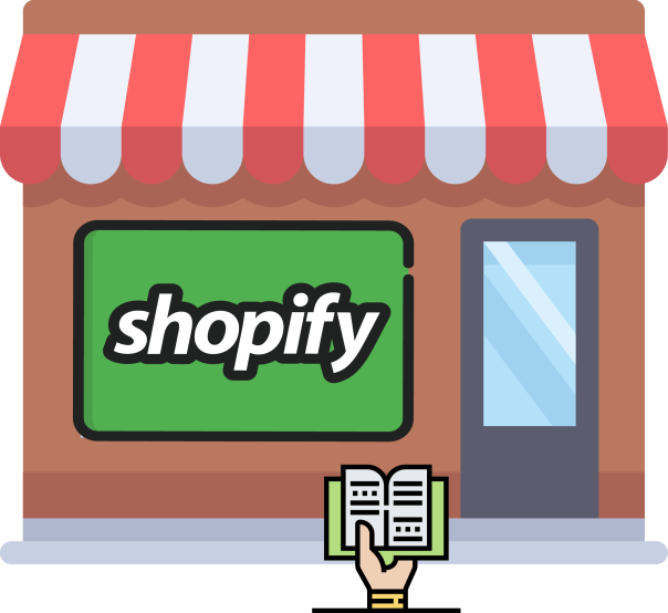 How to setup a Shopify store