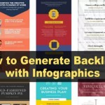 How to Generate Backlinks with Infographics