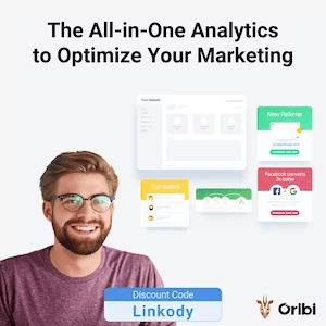 Oribi All-in-One Analytics