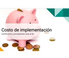 boleta electrónica sin costos de implementación