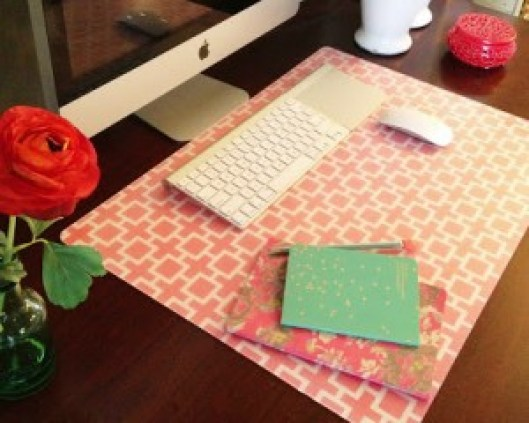 Custom Desk Pad