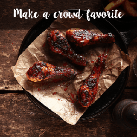 9 Ways to Make Your Labor Day Barbecue the Best on the Block - Crowd Favorite