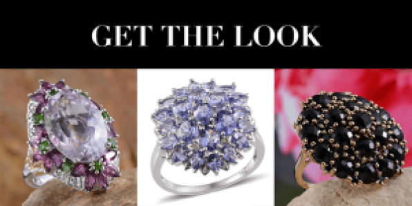 LC Fall Fashion Week - Get the Look - Single and Bold