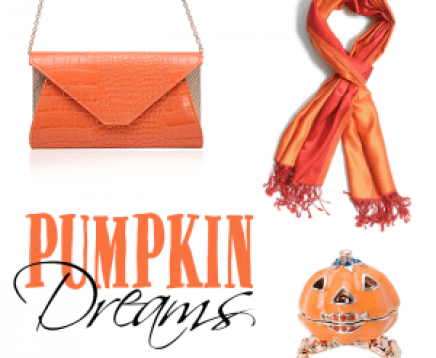 Spooktacular Halloween Accessories - Pumpkin Dreams