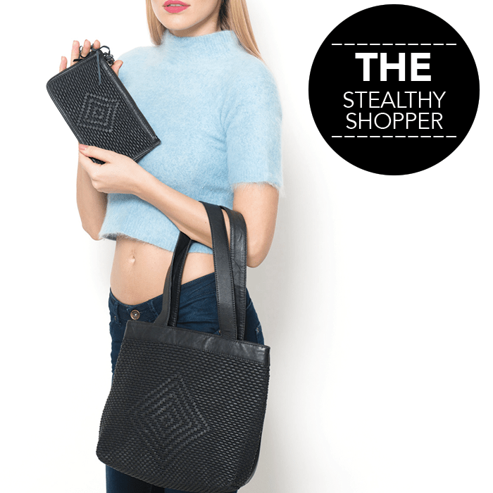 8 Bags Perfect for Your Black Friday Haul - the stealthy shopper