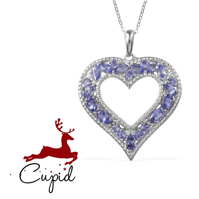 reindeer inspired accessories - cupid