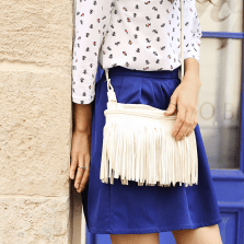 Trendspotter - Spring Trends to Look Out For - fringe