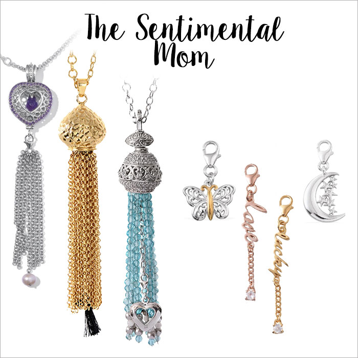Sentimental Mom Collection