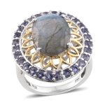Labradorite Jewelry | 2016 Fall Gemstone Guide