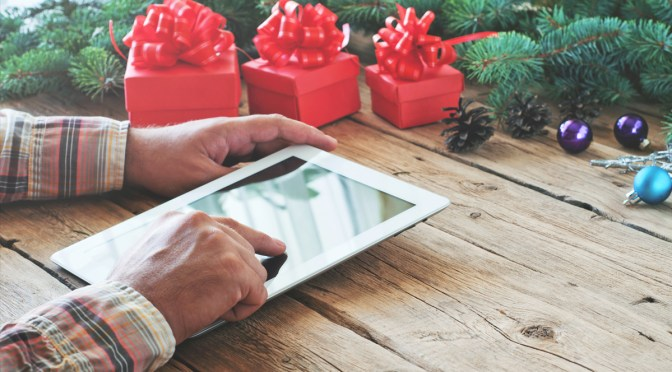 Holiday Doorbusters Preview Guide 2016