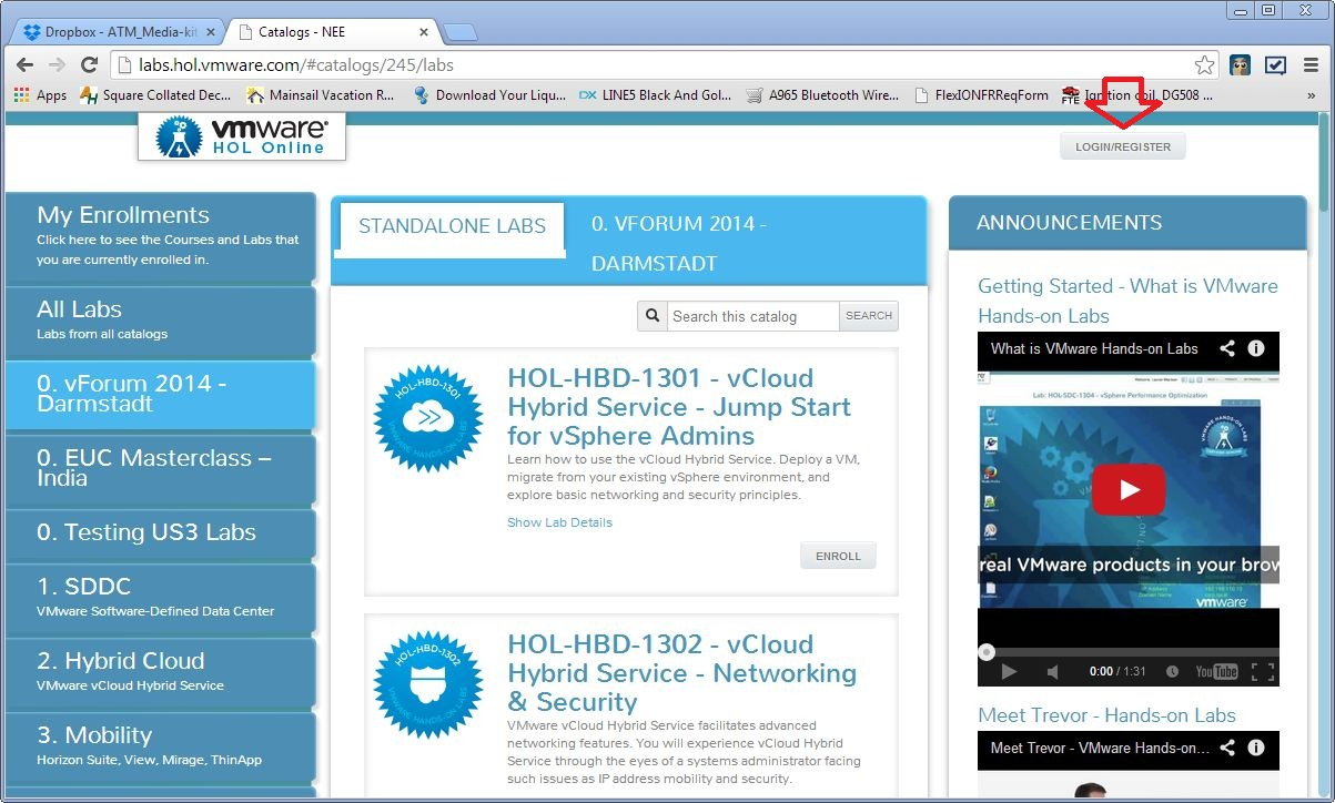 Get Hands-On with ProfileUnity! Now part of VMware's Hands