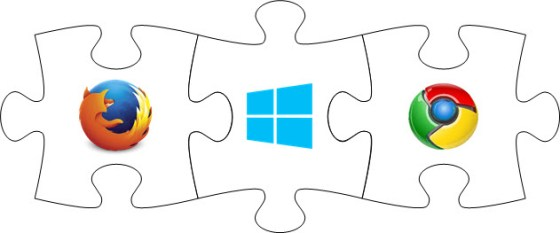 FlexApp Puzzle