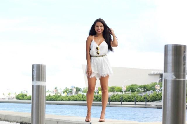 Miami lifestyle