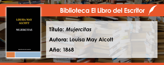Biblioteca Mujercitas