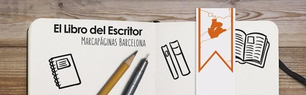 ELDE Marcapáginas Barcelona