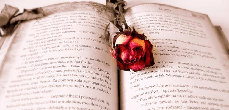 Críticas creativas: 'Flores para las ánimas'