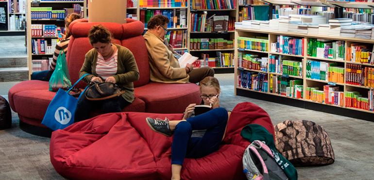 Acepta nuestros 24 retos de lectura para 2017