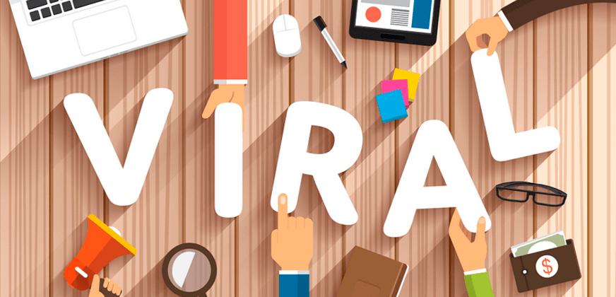 11 pasos para que tu contenido se haga viral en redes sociales