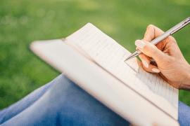Cómo escribir contenido cuando no dominas el tema