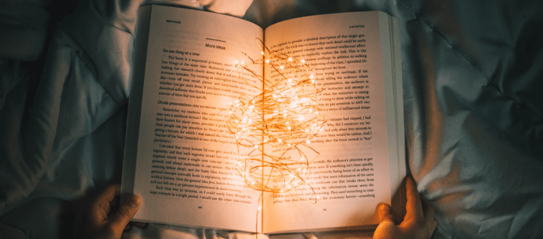 24 retos de lectura para 2019