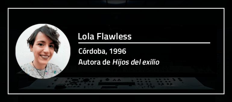 Entrevistamos a Lola Flawless