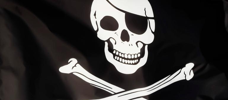 Qué hacer si tienes una novela pirateada