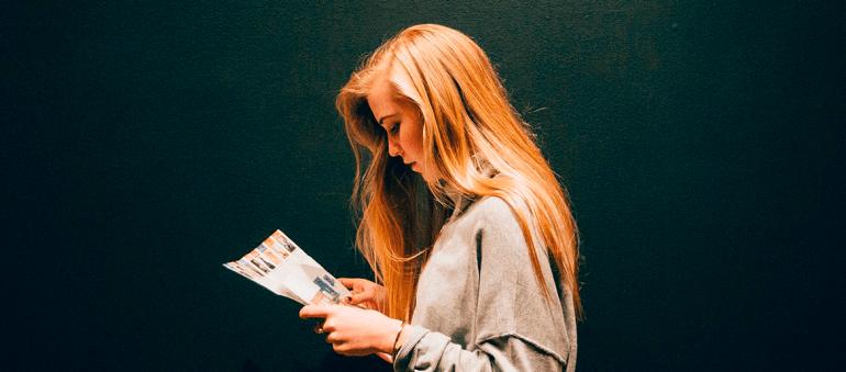 ¿Qué tipo de narrador es mejor para mi relato?