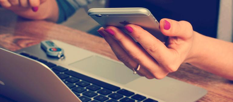 6 formas de ganar dinero con la escritura