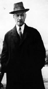 Charles Edward Ives 1913