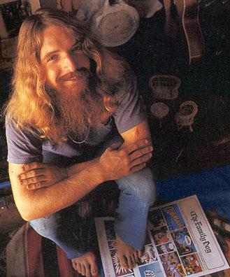 Rick Griffin