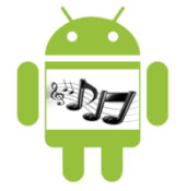 Андроид для музыканта