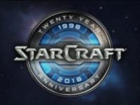 StarCraft 20 years