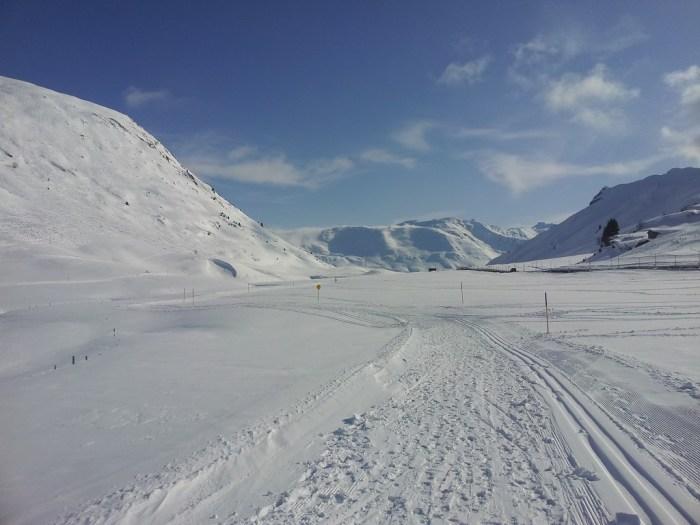 zürs arlberg albona
