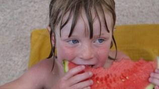 more melon