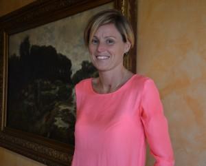 Montse Mínguez, responsável de Economia e Fazenda do ayuntamiento de Lleida.