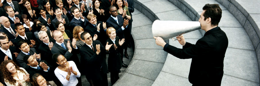 La comunicación eficiente en el siglo XXI