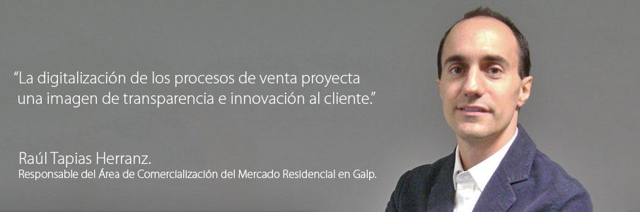 GALP embarks digital transformation