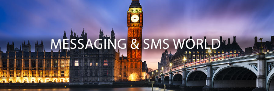 Messaging y SMS World
