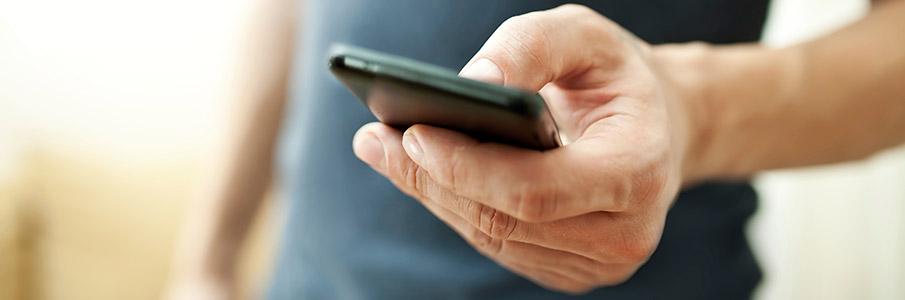 utilisations du sms certifié