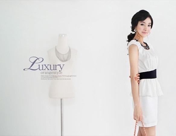 แฟชั่นสีขาวดำ (5)