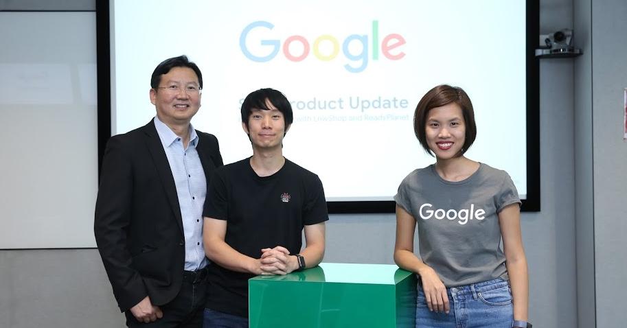 Google จับมือกับ LnwShop ให้ SMEs ลงโฆษณา Google Shopping แบบง่าย ๆ