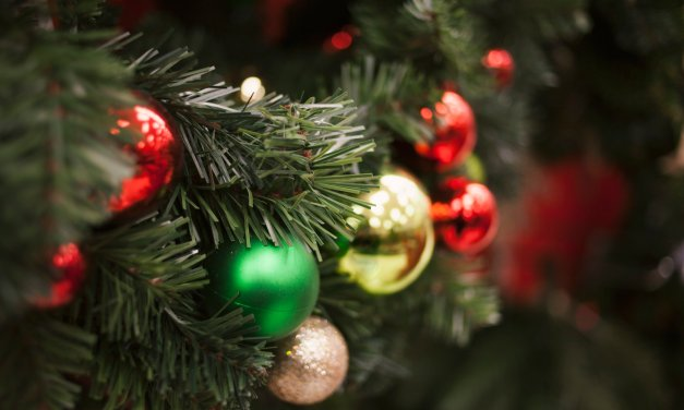 4 Ways Truck Drivers Make the Holiday Season Possible