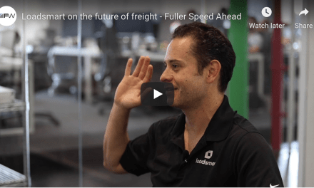 VIDEO: Loadsmart CEO Ricardo Salgado on the Future of Freight