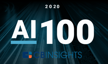 Loadsmart Named to the 2020 CB Insights AI 100 List of Most Innovative Artificial Intelligence Startups