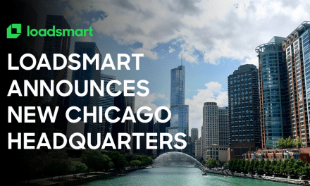 Loadsmart Announces New 35,000-square-foot Headquarters in Chicago