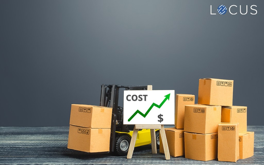 Increasing Logistics Costs - Pain Point