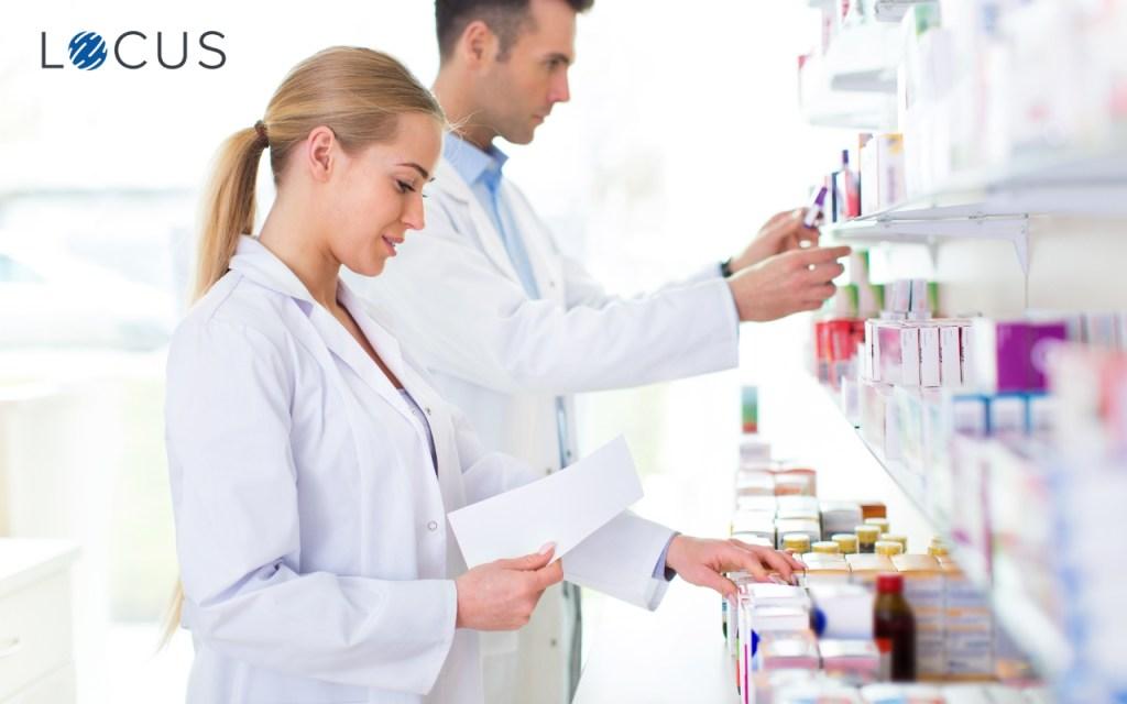 Pharmaceuticals Supply Chain
